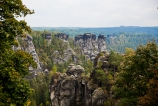 Aussicht von der Bastei
