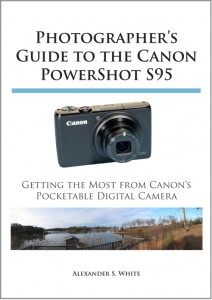 """Photographer's Guide to the Canon Powershot S95″ von Alexander S. White"